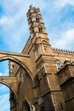 Palermo cathedral Stock Photo