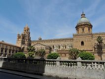 Palermo 1 Royalty Free Stock Image