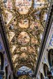 Palermo Church Stock Photos