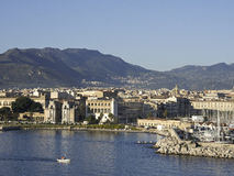 Palermo Stock Photography