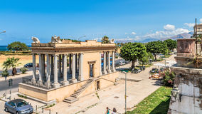 Palermo City Royalty Free Stock Images