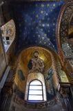 Palermo, Italië, Sicilië 24 Augustus 2015 De mooie Kerk van Martorana Royalty-vrije Stock Foto