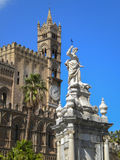 Palermo, Italy Stock Image