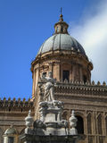 Palermo, Italy Royalty Free Stock Photos