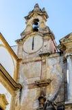 Palermo kościół Zdjęcie Stock