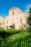 Palermo Magione church Royalty Free Stock Photo