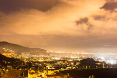 Palermo Royalty Free Stock Image