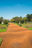 Palermo parks, Buenos Aires Royalty Free Stock Images