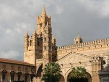 Palermo, Sicilië Royalty-vrije Stock Fotografie