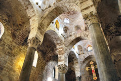 Palermo - Sicily Royalty Free Stock Photos