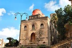 Palermo - Sicily Royalty Free Stock Photo