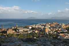 Palermo, Sicily Royalty Free Stock Photography