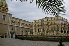 Palermo - Sicily Royalty Free Stock Image