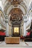 Palermo Royalty Free Stock Photo