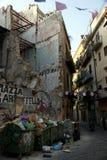 Palermo vucciria Stock Image