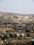 Palestinian villages Royalty Free Stock Images