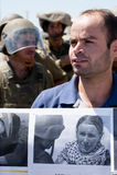 Palestinians remember activist Rachel Corrie Royalty Free Stock Images
