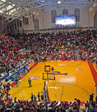 The Palestra - Philadelphia, PA Royalty Free Stock Photo