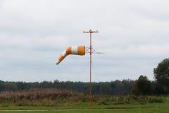Paleta de viento del indicador Imagen de archivo