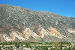 Paleta del Pintor, Maimara Arkivbild