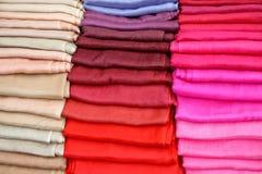 Paleta vermelha Fotografia de Stock