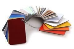 Paletas individuales imagen de archivo libre de regalías