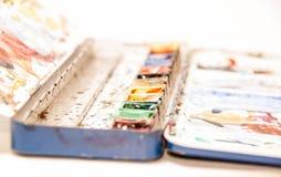 palette Imagem de Stock