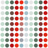 Palette transitions Royalty Free Stock Photography
