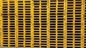 Palettenstapel Lizenzfreie Stockfotografie