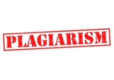 PALGIARISM Royalty Free Stock Image