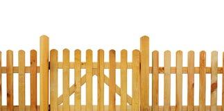 Palika ogrodzenie Obrazy Stock