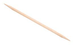 Palillo de madera Macro Foto de archivo libre de regalías