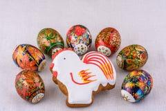 Palillo de Pascua Foto de archivo