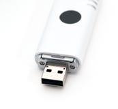 Palillo del UMTS para el Internet dondequiera Imágenes de archivo libres de regalías