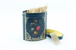 Palillos Fotografía de archivo libre de regalías