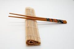 Palillos chinos Fotos de archivo