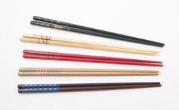 Palillos chinos para comer Imagen de archivo