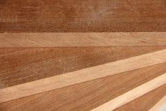 Palillos de la madera preciosa Imagen de archivo libre de regalías
