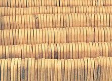 Palillos de la piruleta Imagenes de archivo