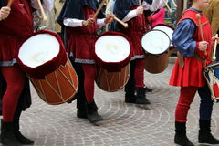 Palio - Royalty Free Stock Images