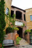PALIO SHOPPING VILLAGE Royalty Free Stock Photography