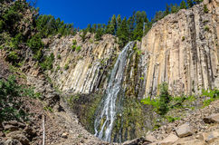 Palisade Falls Royalty Free Stock Photo