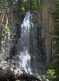 Palisade Falls Royalty Free Stock Photos
