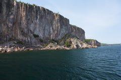 Palisade Head Cliff Stock Photos