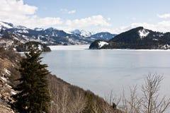 Palisades Reservoir Royalty Free Stock Photo