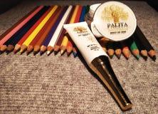 Palita Brand Stock Photo