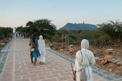 Palitana temple royalty free stock photos