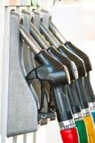 paliwowa pompa Zdjęcie Stock