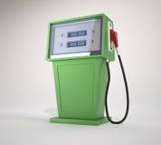paliwowa pompa Zdjęcia Royalty Free