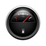 paliwowego pozioma wektor Zdjęcie Stock